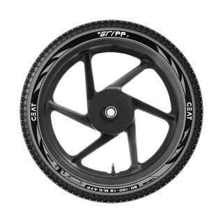CEAT Gripp F-2 tyre Image