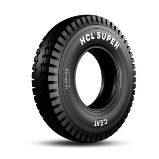 CEAT HCL Super tyre Image