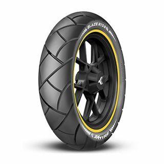 JK Smart Blaze RYDR BR41 tyre Image