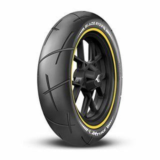 JK Smart Blaze RYDR BR43 tyre Image