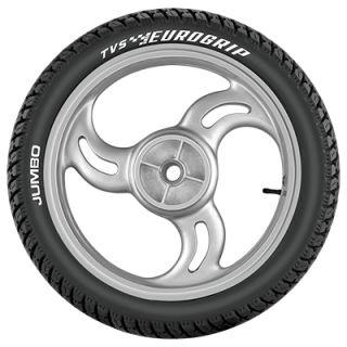 TVS Eurogrip JUMBO-2 tyre Image