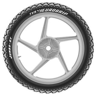 TVS Eurogrip JUMBO GT-2 tyre Image