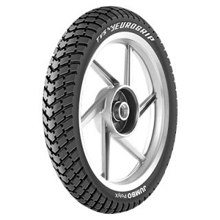 TVS Eurogrip Jumbo Poly X tyre Image