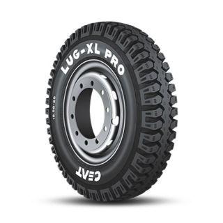 CEAT Lug XL Pro tyre Image