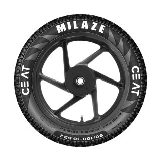 CEAT Milaze (Scooter)-2 tyre Image