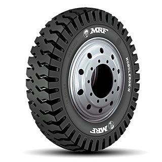MRF MUSCLEROK-H tyre Image