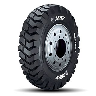 MRF MUSCLEROK-X tyre Image