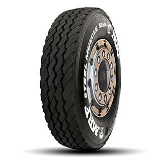MRF STEEL MUSCLE-S1M4 tyre Image