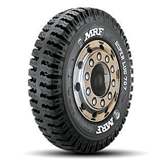 MRF SUPER LUG-707 tyre Image