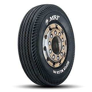 MRF SUPER MILER 99 tyre Image