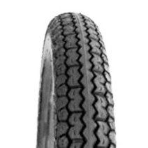 TVS Mega star plus tyre Image