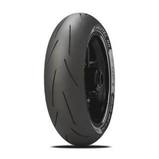 Metzeler Racetec RR tyre Image
