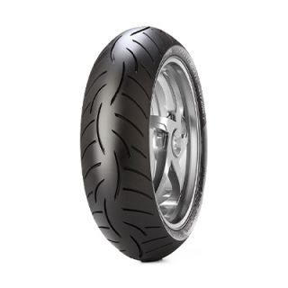 Metzeler Roadtec Z8 interact tyre Image