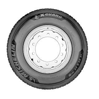 Michelin X Guard Z tyre Image