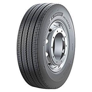 Michelin X INCITY XZUE3+ tyre Image