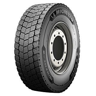 Michelin X Multi D tyre Image