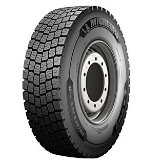 Michelin X Multi HD D tyre Image
