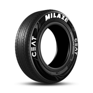 CEAT MILAZE (SUV) tyre Image