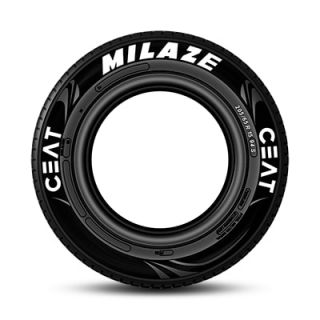 CEAT MILAZE (SUV)-2 tyre Image