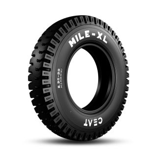 CEAT Mile XL tyre Image
