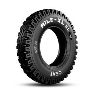 CEAT Mile XL SL + HD tyre Image