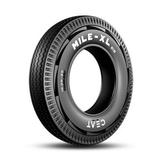CEAT Mile XL RIB tyre Image