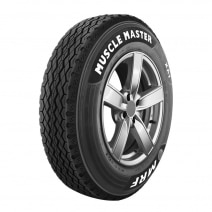 MRF Muscle Master tyre Image