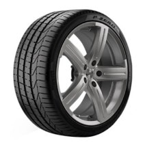 Pirelli P ZERO tyre Image