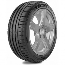 Michelin Pilot Sport 4 SUV tyre Image