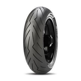 Pirelli Diablo Rosso III tyre Image