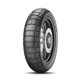 Pirelli Scorpion Rally STR tyre Image