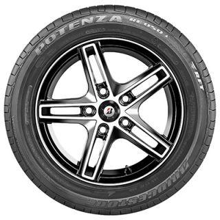 Bridgestone Potenza RE050-2 tyre Image