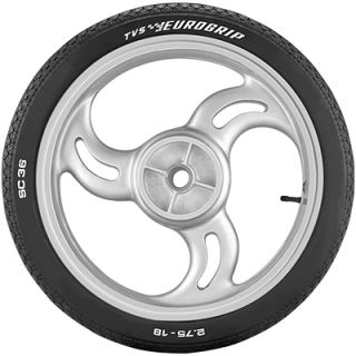 TVS Eurogrip SC 36 (RIB)-2 tyre Image