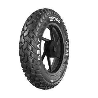 CEAT Gripp (Scooter) tyre Image