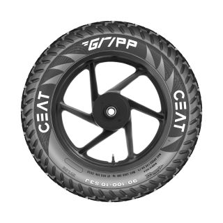 CEAT Gripp (Scooter)-2 tyre Image