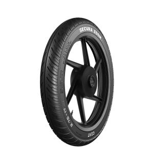 CEAT SECURA ZOOM F tyre Image