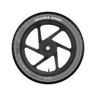 CEAT SECURA ZOOM F-2 tyre Image