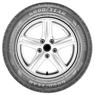 Goodyear EFFICIENTGRIP PERFORMANCE SUV-2 tyre Image