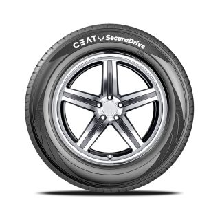 CEAT SecuraDrive-2 tyre Image