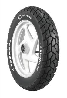 TVS Pancer-II tyre Image