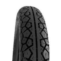 TVS Terminator tyre Image