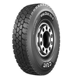 CEAT WINLOAD X3-D tyre Image