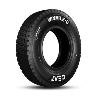 CEAT WINMILE D tyre Image