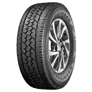 Goodyear Wrangler AT SilentTrac tyre Image