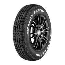 MRF ZEC tyre Image