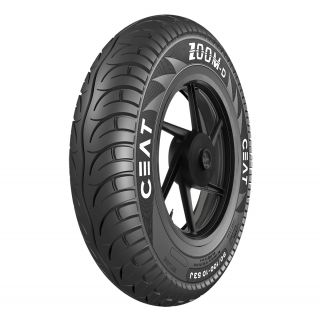 CEAT ZOOM D tyre Image