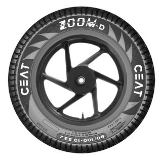 CEAT ZOOM D-2 tyre Image