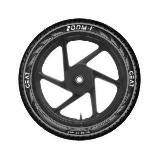 CEAT Zoom F-2 tyre Image