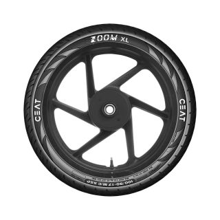 CEAT ZOOM XL-2 tyre Image