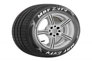 MRF ZVTV tyre Image